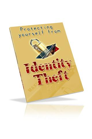 Protect From Identity Theft