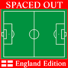 Spaced Out (England, FREE)