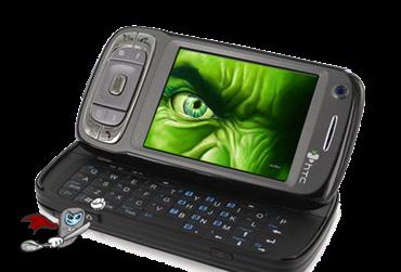 Hulk Windows Mobile