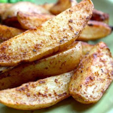 Ww Cumin-Scented Oven Fries