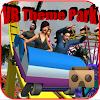 VR Theme Park Cardboard