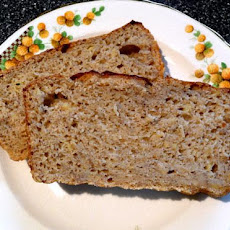 Hungry Girl's Better off Banana Bread