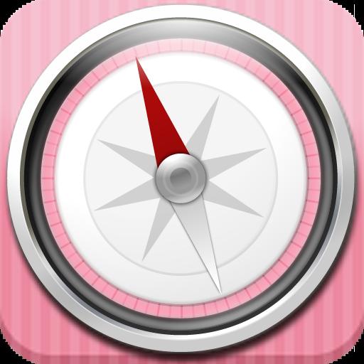 可爱指南针(积木出品) 工具 App Store-愛順發玩APP