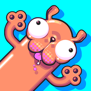 Silly Sausage in Meat Land APK Cracked Download
