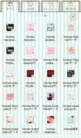 Screenshot of Cute wallpaper★sweet antique