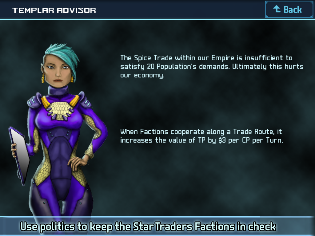 Star Traders 4X Empires Elite Screenshot 12