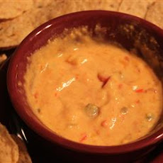 Irene's Christmas Cheese Dip