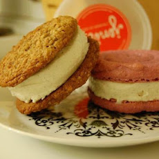Easy Ice Cream Sandwiches