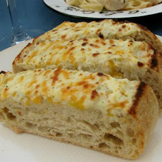 Yummy Cheese Bread