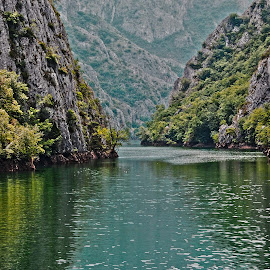 MATKA by Katerina Mavrovska - Landscapes Waterscapes