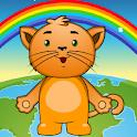 Preschool Kitty icon
