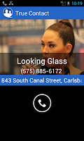 Screenshot of True Contact - Real Caller ID