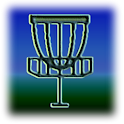 Disc Golf Companion icon