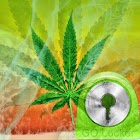 GO Locker Theme Ganja icon