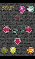 Screenshot of Huge Maze