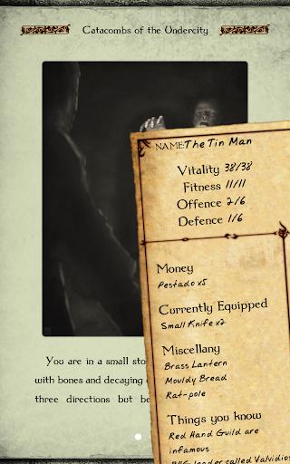GA Collected 4-6 - screenshot