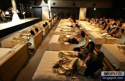 Bedtime Concert