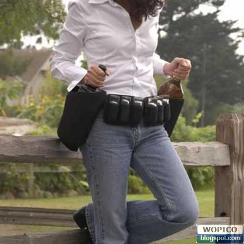 Multi Function Belt