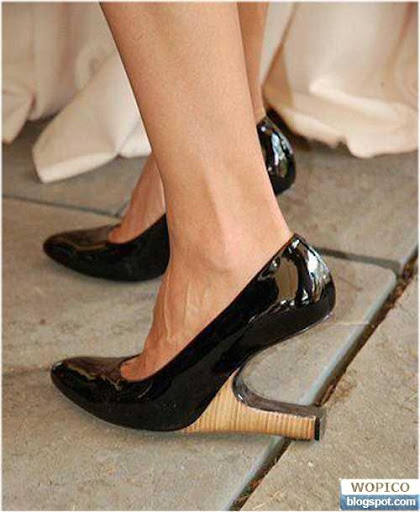 Unique Shoe Design