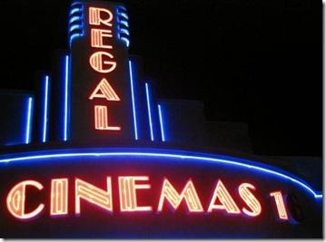 regal theater logo