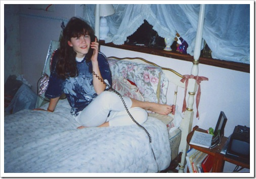 Stacey Phone Room