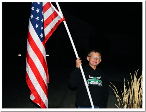 Devin Flag
