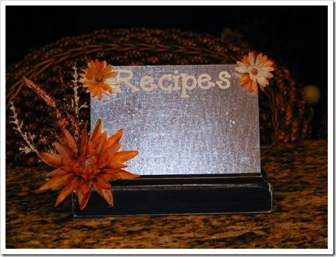 Recipes Board 2