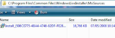 MSN-Messenger-Offline-Install-MSI