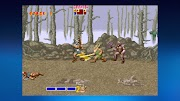 Sonic and Golden Axe hitting Live Arcade