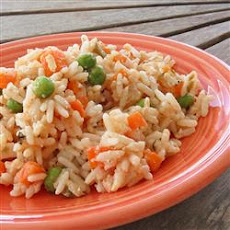 Colorado Mexican Rice