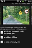Screenshot of Prawo Jazdy Kat. B
