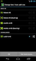 Screenshot of BN Pro LcdD-b HD Text