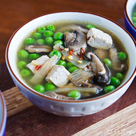 Hot and Sour Soup