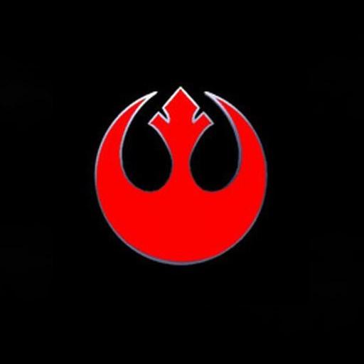 Wallpaper for Star Wars fans 2 LOGO-APP點子