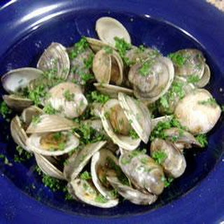 Minced Clams Recipes