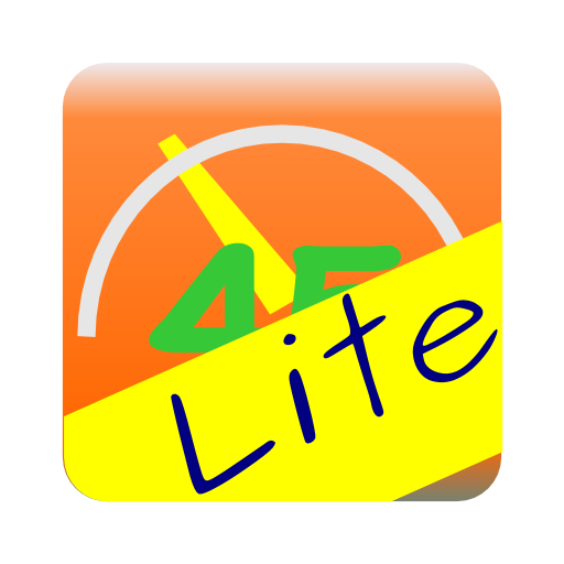GPS Speed Lte LOGO-APP點子
