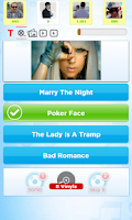 Screenshot of MusicMind