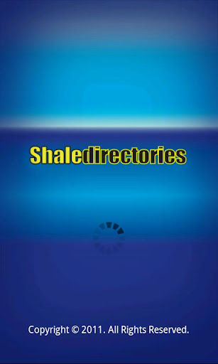 Shale Directories For Droid