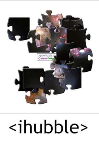 ihubble puzzle