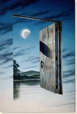 Воскресение – дверь в вечность. 5 мыслей о Воскресении.