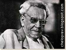 Самуил Яковлевич Маршак (1887-1964).