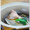 Steamed Fish in Claypot