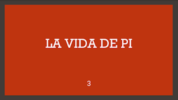 Screenshot of Charadas Adivina la Palabra