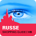 RUSSE Shopping Guide | VB