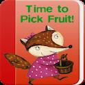리틀잉글리시-Time to Pick Fruit(5세용) icon