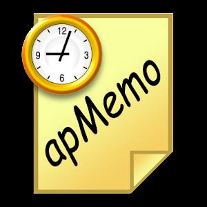 Cover art ApMemo - Quick Notes