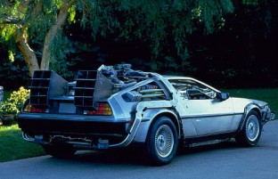 O DeLorean