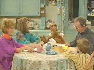 Alf e os Tanners