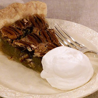 Pecan Pie with Mrs. Kostyra