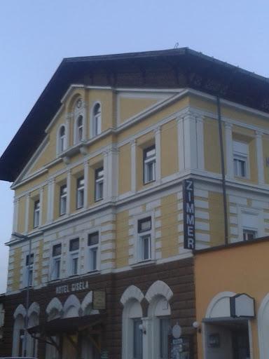 Hotel Gisela Kufstein